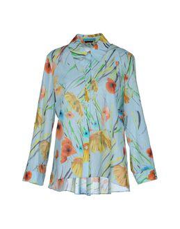 ALICE+OLIVIA - РУБАШКИ - Рубашки с длинными рукавами