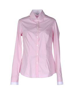 BARBA - РУБАШКИ - Рубашки с длинными рукавами
