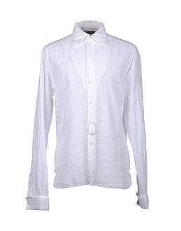 Camisas - DOLCE & GABBANA EUR 122.00