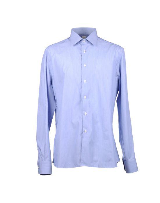 CIT LUXURY Рубашка с длинными рукавами