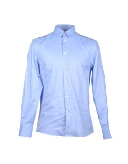 VERSACE COLLECTION Long sleeve shirts - Item 38360418