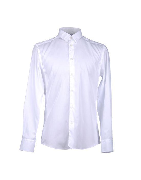 VERSACE COLLECTION Рубашка с длинными рукавами
