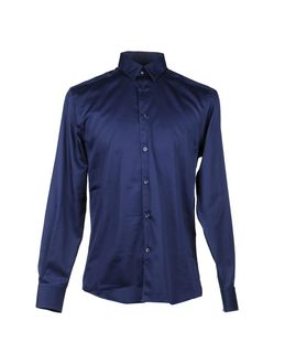 VERSACE COLLECTION Long sleeve shirts - Item 38360425