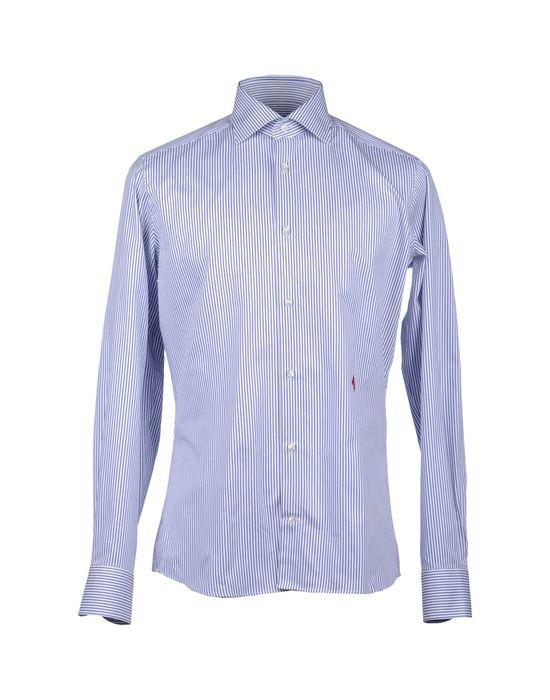 цена  BALLANTYNE Рубашка с длинными рукавами  онлайн в 2017 году