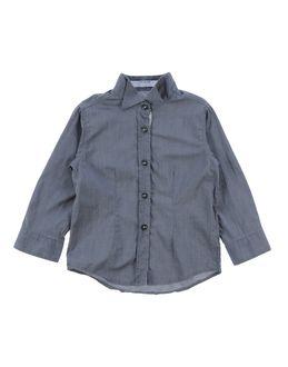 AGLINI - РУБАШКИ - Рубашки с длинными рукавами