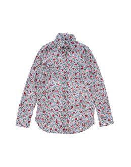 AMERICAN OUTFITTERS - РУБАШКИ - Рубашки с длинными рукавами