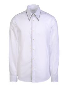 Long sleeve shirt - DRIES VAN NOTEN