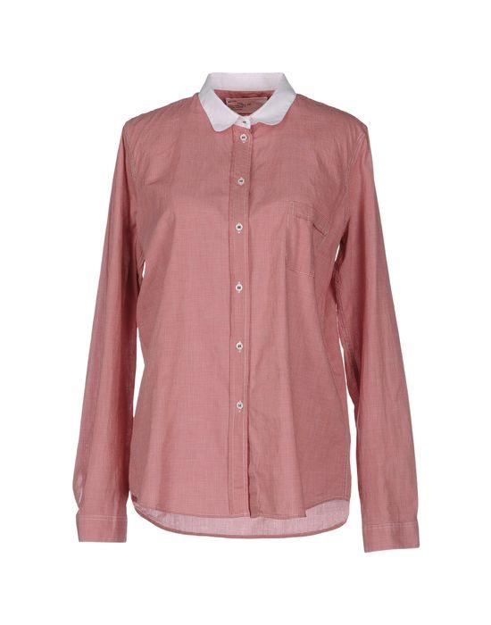 LEON & HARPER Рубашка с длинными рукавами