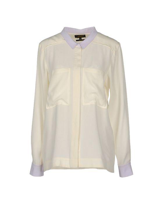 LE MONT ST MICHEL Рубашка с длинными рукавами