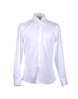 Long sleeve shirts - Item 38361980