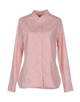LE MONT ST MICHEL - РУБАШКИ - Рубашки с длинными рукавами