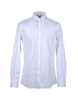 Camisas de manga larga - DOLCE & GABBANA EUR 82.00
