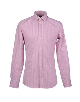 Camisas de manga larga - DOLCE & GABBANA EUR 75.00