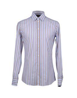Camisas de manga larga - DOLCE & GABBANA EUR 98.00