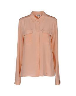 BEL AIR - РУБАШКИ - Рубашки с длинными рукавами