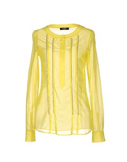 Camisas de manga larga - VERSACE JEANS COUTURE EUR 147.00