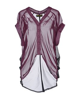 ANGEL EYE - РУБАШКИ - Рубашки с короткими рукавами