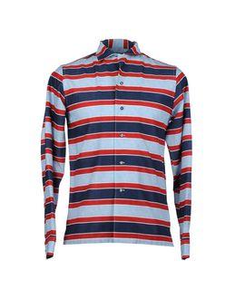 Camisas de manga larga - DOLCE & GABBANA EUR 242.00
