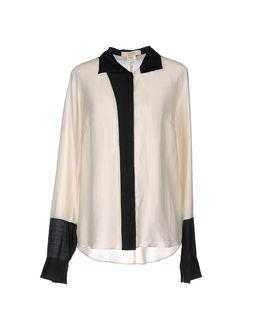 ANNE VALERIE HASH - РУБАШКИ - Рубашки с длинными рукавами