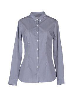 AGHO - РУБАШКИ - Рубашки с длинными рукавами