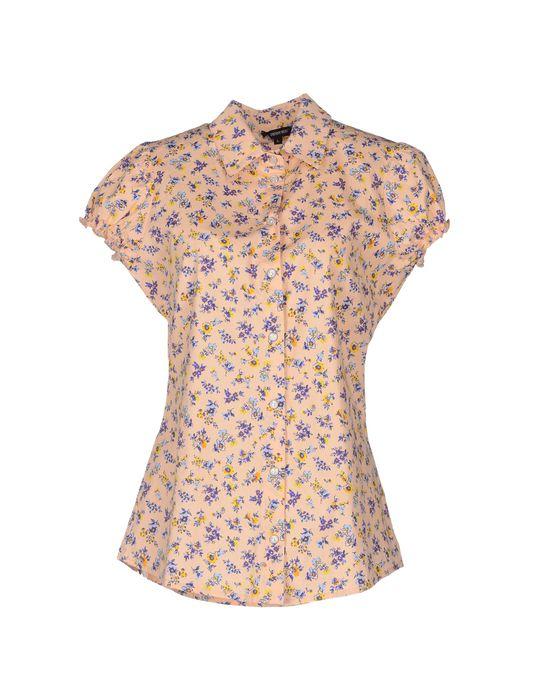 DENNY ROSE Рубашка с короткими рукавами