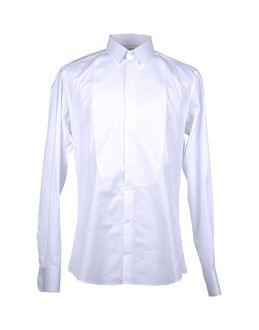 Camisas de manga larga - DOLCE & GABBANA EUR 146.00