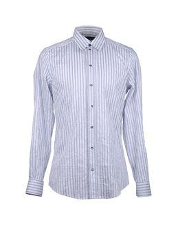 Camisas - DOLCE & GABBANA EUR 192.00