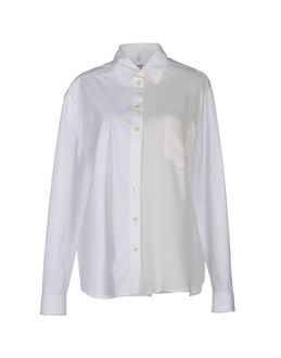 JEAN PAUL GAULTIER - РУБАШКИ - Рубашки с длинными рукавами
