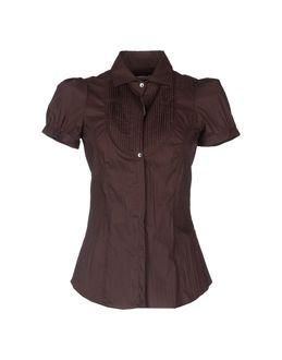BAGUTTA - РУБАШКИ - Рубашки с короткими рукавами