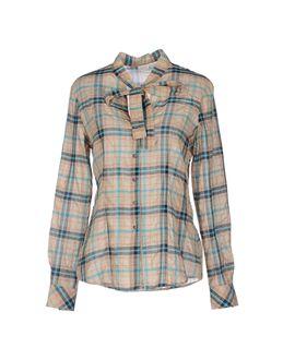 AND - РУБАШКИ - Рубашки с длинными рукавами
