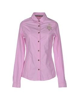 AERONAUTICA MILITARE - РУБАШКИ - Рубашки с длинными рукавами