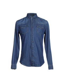 DESIGUAL Denim shirts $ 124.00