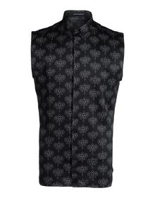 Sleeveless shirt - KRISVANASSCHE