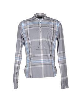 Camisas - DOLCE & GABBANA EUR 187.00