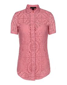 Short sleeve shirt - BURBERRY PRORSUM