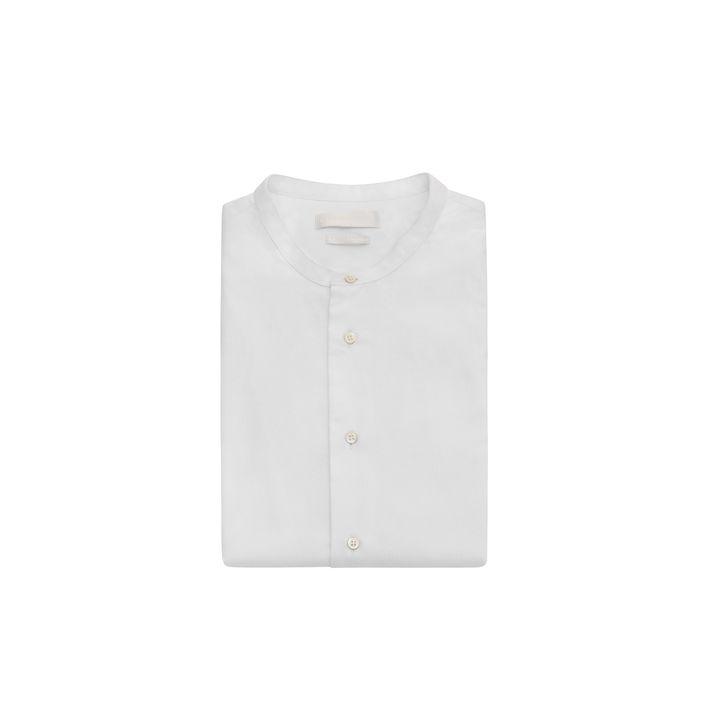 Alexander McQueen, Sleeveless Bib Shirt