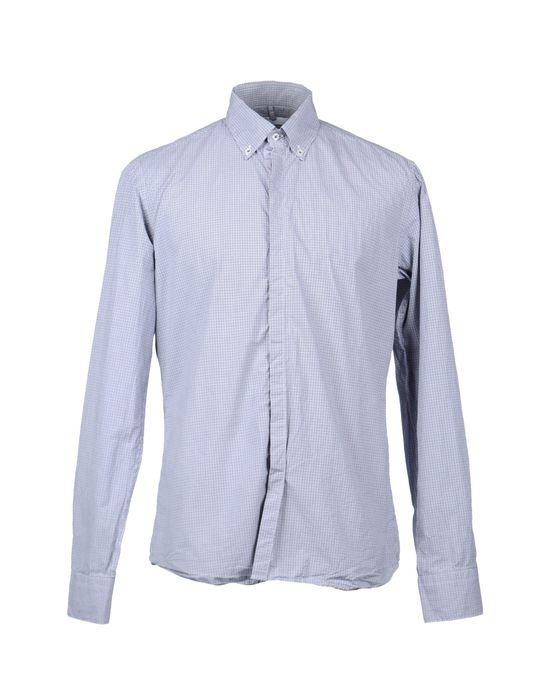 AGLINI Pубашка aglini pубашка