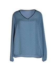 PINKO GREY - Blouse