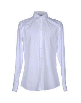 Camisas - DOLCE & GABBANA EUR 185.00