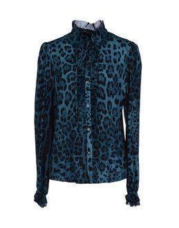 Camisas - DOLCE & GABBANA EUR 427.00
