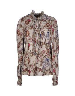 Camisas - DOLCE & GABBANA EUR 372.00