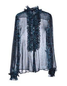 Camisas - DOLCE & GABBANA EUR 299.00