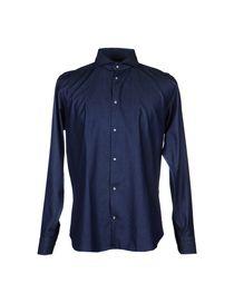 MICHAEL COAL - Denim shirt