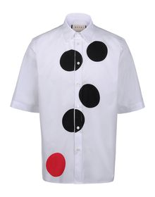 Short sleeve shirt - MARNI