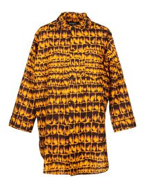 JEREMY SCOTT - Full-length jacket