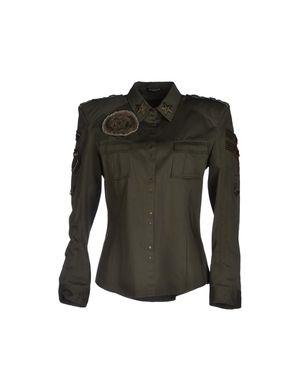 BALMAIN - Camicie