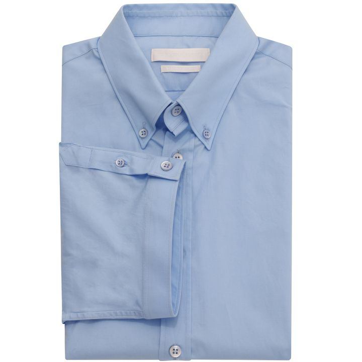 Alexander McQueen, Cotton Short Sleeve Shirt