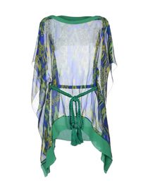MATTHEW WILLIAMSON for ESCAPE - Kaftan