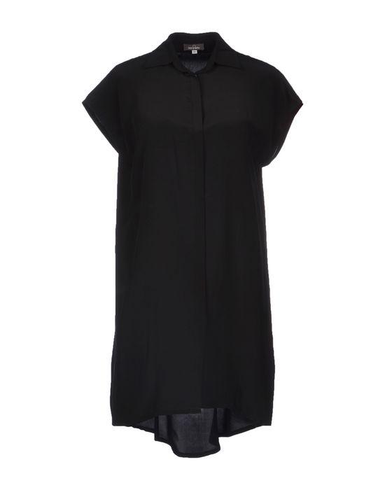 Фото MERCY DELTA Короткое платье. Купить с доставкой
