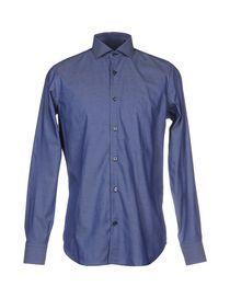 MM by MARIOMATTEO - Denim shirt